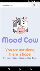 moodcow.com is up